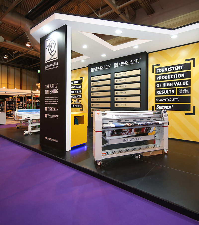D Exhibition Design : Fuga™ design brand marketing exhibition stand design