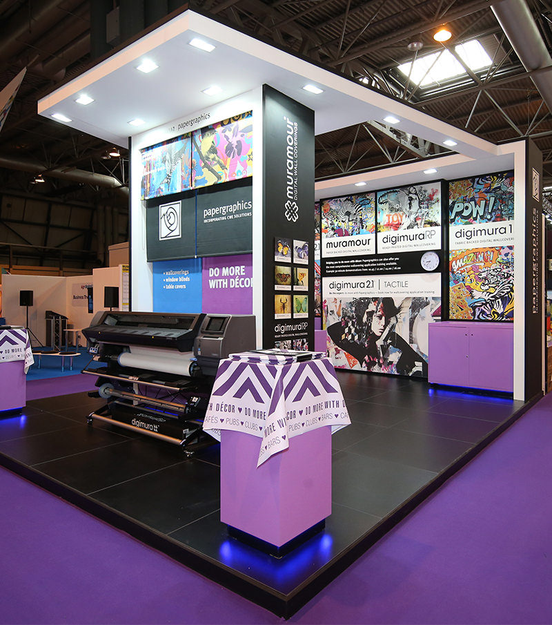 Exhibition Stand Design Decor : Exhibition stand builders exhibition stand contractor in egypt